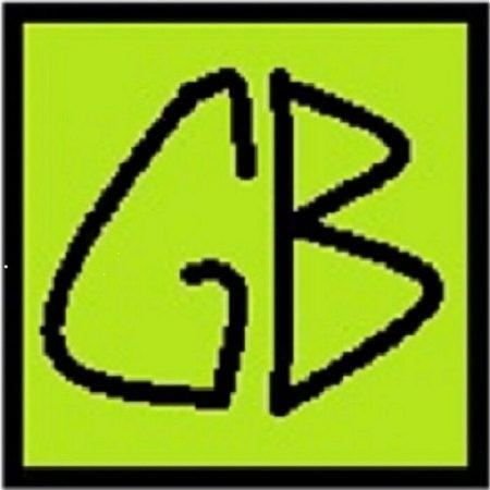 Guðrún Borghildur logo small