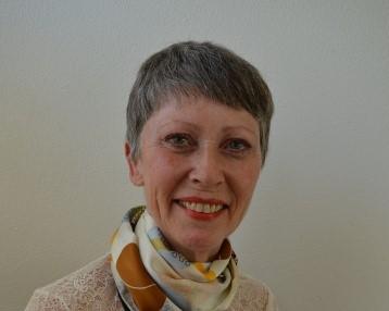 Guðrún Borghildur
