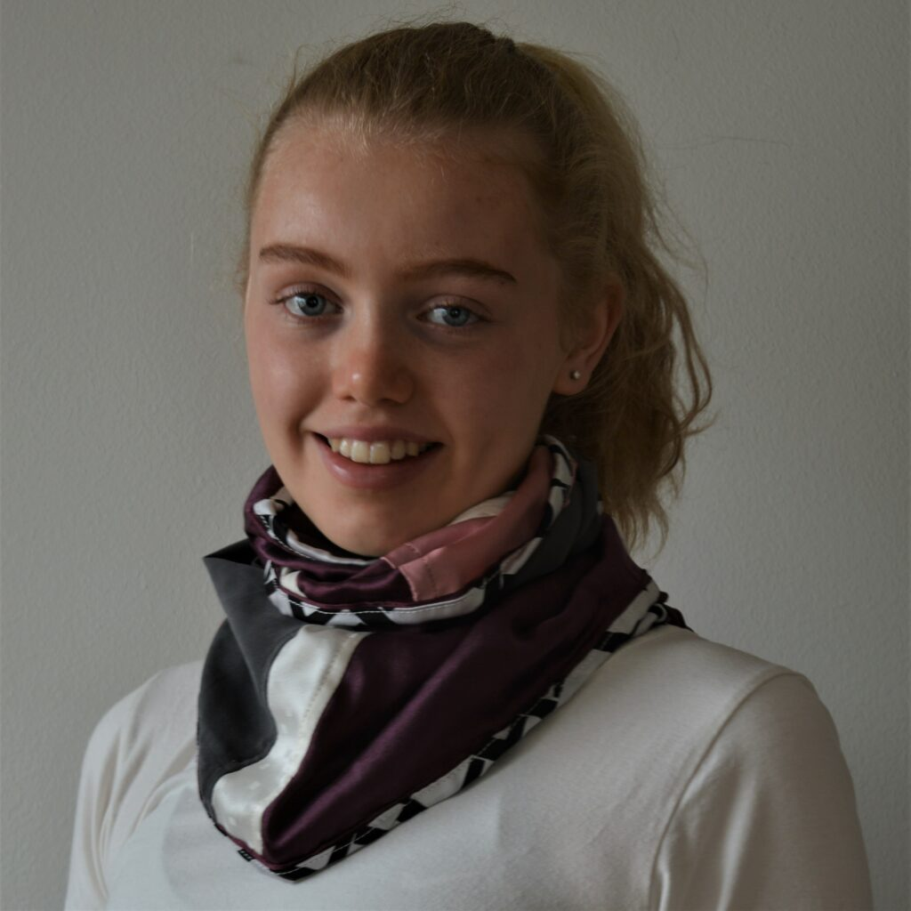 Slæður scarves